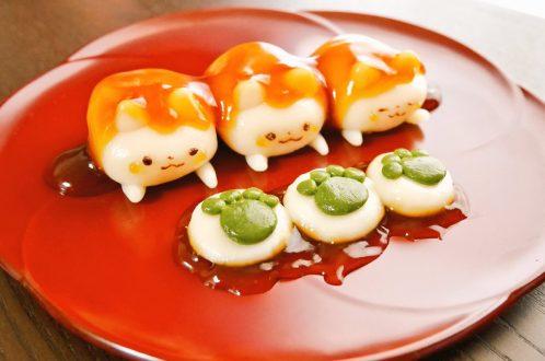 可愛すぎて食べるのがツライ……ツラくて串に刺せない、みらたしなニャンコたち! | おたくま経済新聞