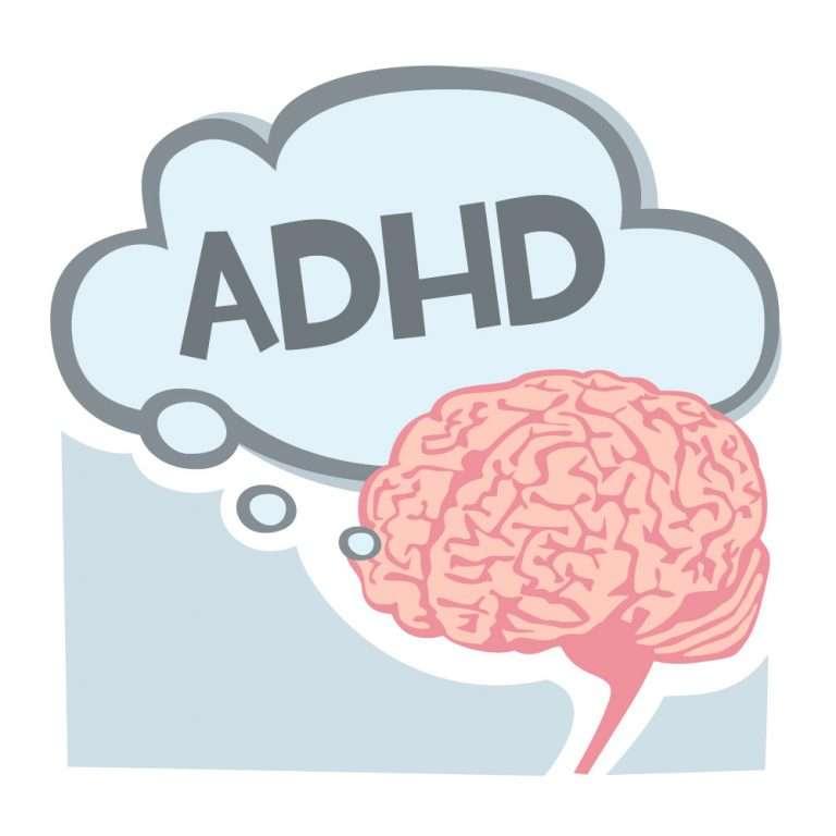 ADHDの治療