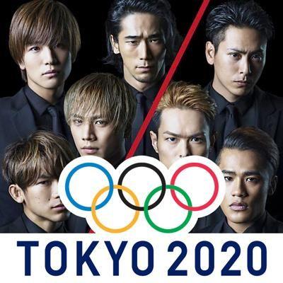 三代目JSB(LDH)、真の狙いは『東京五輪』……レコ大買収の目的 - NAVER まとめ