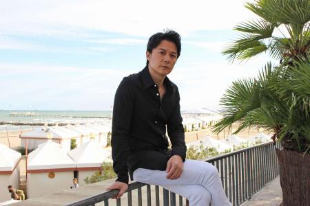 福山雅治主演「三度目の殺人」は受賞を逃す (日刊スポーツ) - Yahoo!ニュース