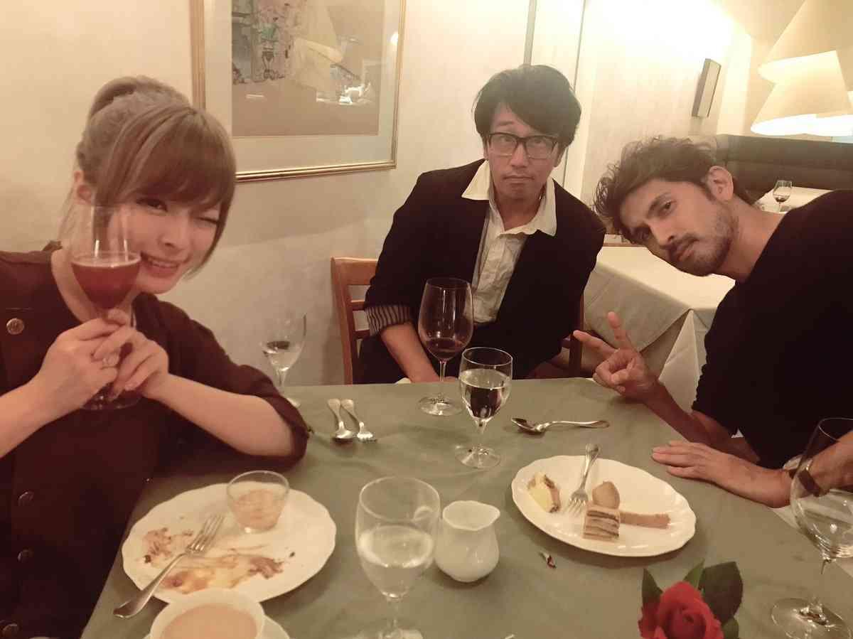 きゃりーぱみゅぱみゅ 食事会写真に「豪華すぎる」と反響