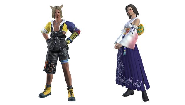 ゲームやアニメのとんでもない衣装