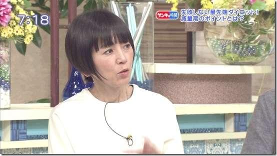 渡辺満里奈、26年ぶりに生歌披露! 今後のライブ活動「望んでくれる方がいるなら考えてみようかな」