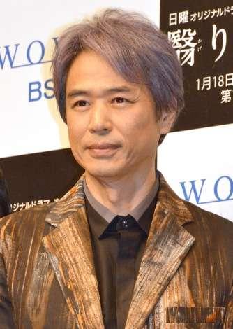 時任三郎、また「にんざぶろう」に間違えられボヤキ 番組から謝罪も   ORICON NEWS