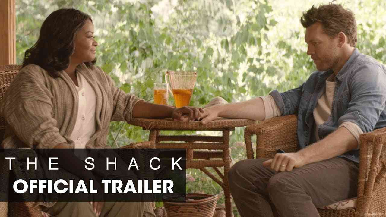 The Shack (2017 Movie) Official Trailer – 'Believe' - YouTube