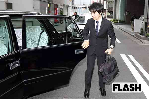 小室圭さんが法律事務所を退職か 眞子さまとアメリカで生活する? - ライブドアニュース