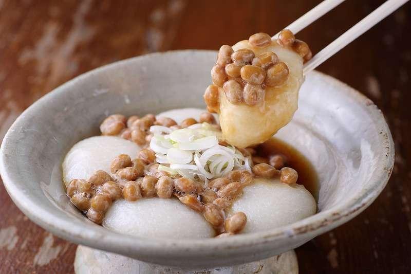 納豆と組み合わせると美味しいもの