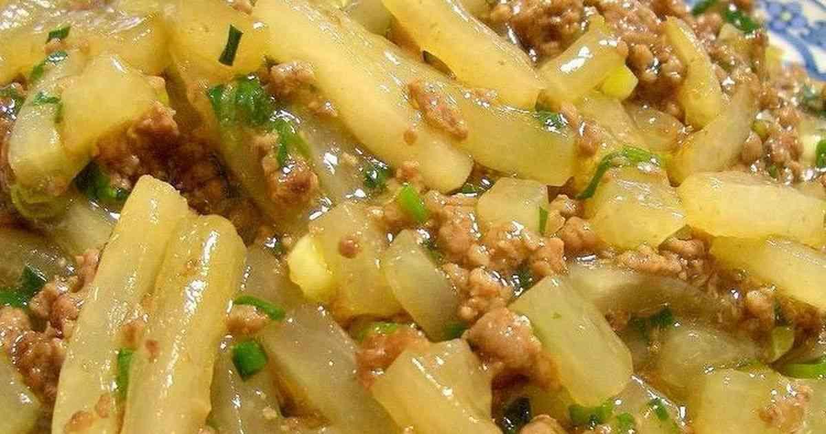ごはんに合う☆大根のオイスターソース煮 by ゆうたま [クックパッド] 簡単おいしいみんなのレシピが274万品