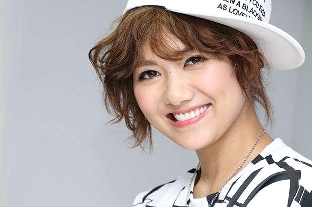 宮澤佐江がAKB48の契約内容に言及「女の子との恋愛もダメ」 - ライブドアニュース