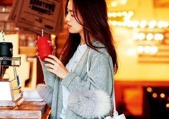 【毎日コーデ】秋アウターは〝ひじファー〟で甘い味付け!ロングカーディガンコーデ - Yahoo! BEAUTY