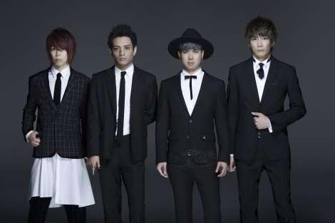 田中聖擁するバンド・INKT、解散を発表「夢半ばで悔しさ」 | ORICON NEWS