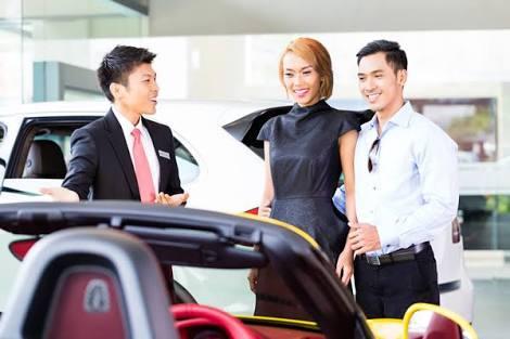 新車購入時の値引き交渉