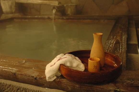 ガルちゃん温泉入りたい部