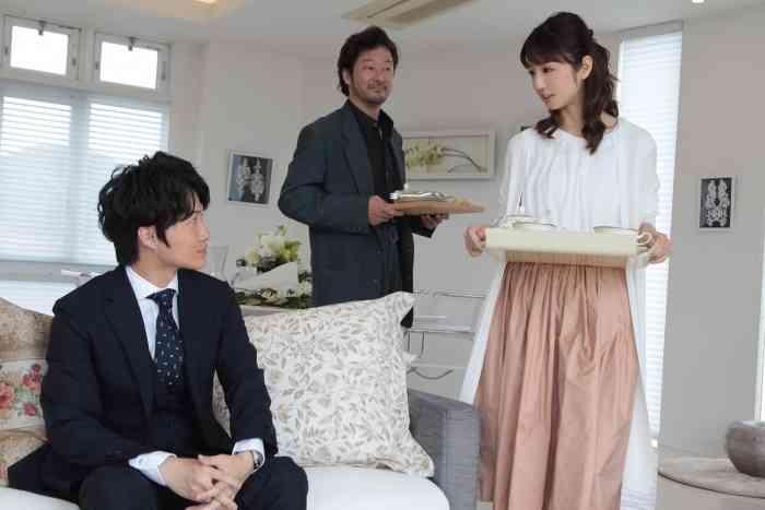 """小倉優子、7年ぶりドラマ出演 """"妻役""""実生活と重ね「反省しちゃいました」<刑事ゆがみ>"""