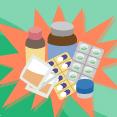 「他人の薬で大変な目にあった!」体験談 - 医療総合QLife