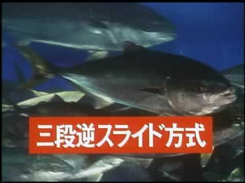 ハトヤ大漁苑篇 - YouTube