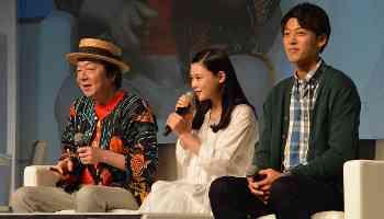 古田新太ら3人がSoftBankの新CMに出演 白戸家の今後は明言されず (2017年9月13日掲載) - ライブドアニュース