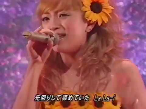 SEASONS 浜崎あゆみ - YouTube