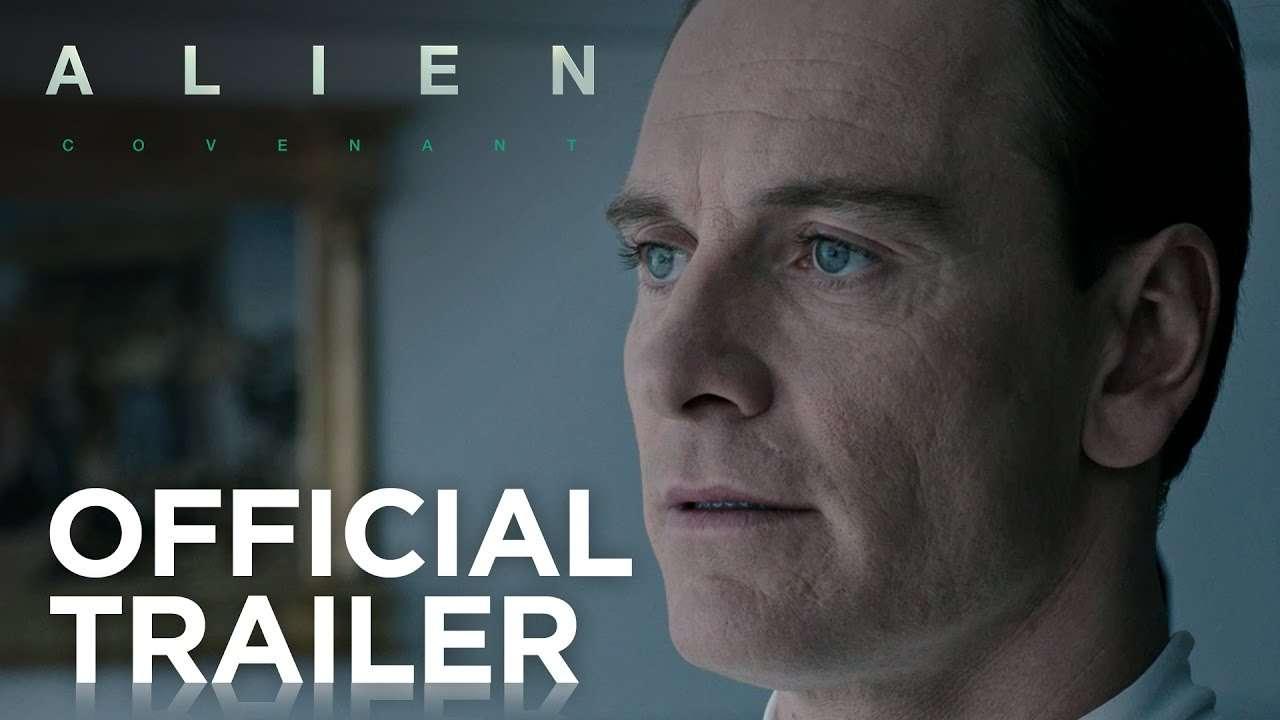 Alien: Covenant | Teaser Trailer [HD] | 20th Century FOX - YouTube
