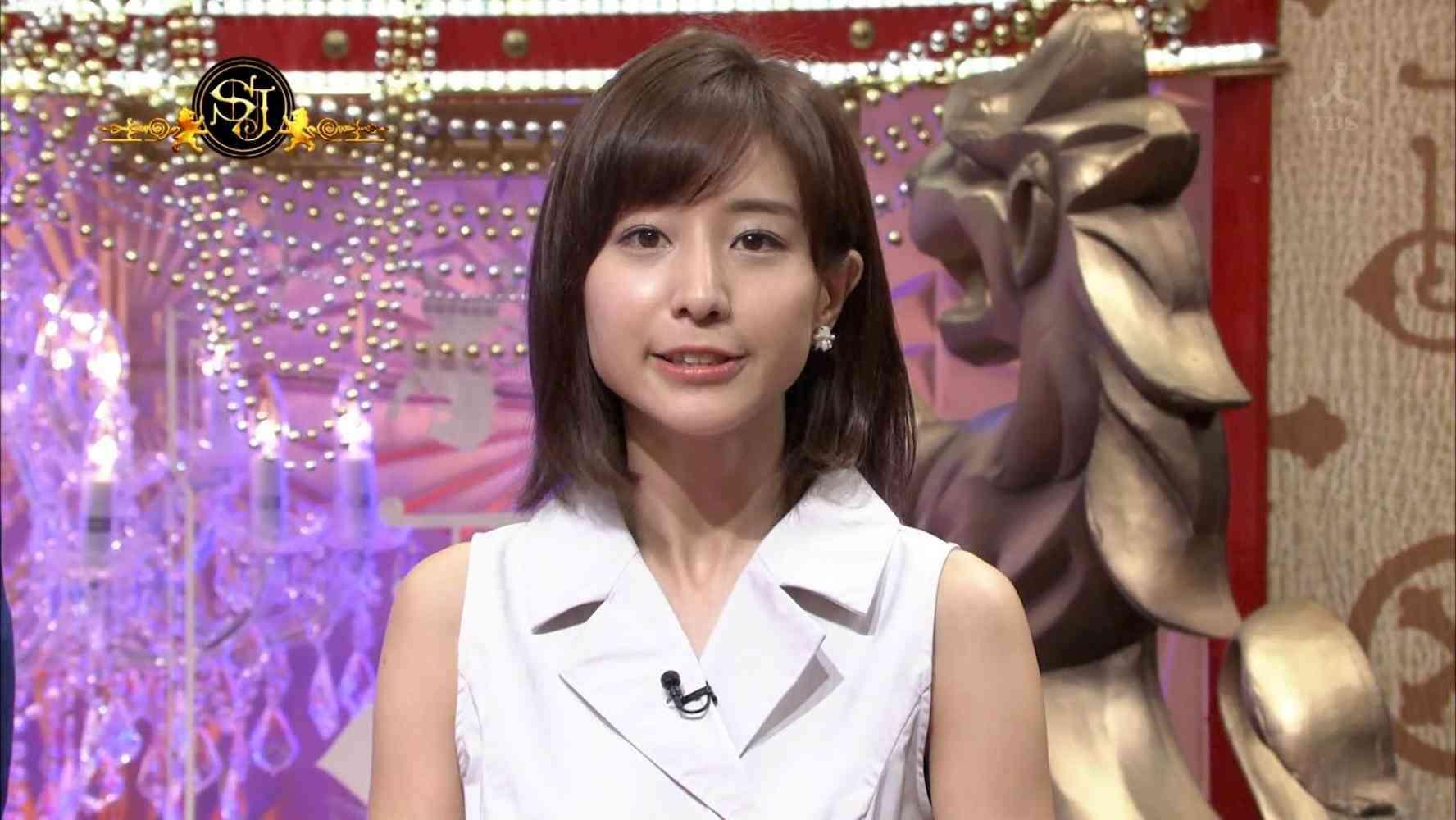 田中みな実アナ「サンデー・ジャポン」卒業 西川史子が号泣しながら裏話を暴露