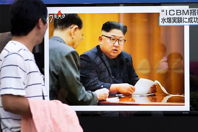 元経済ヤクザだからわかる、北朝鮮「過剰な挑発」の真意 - グノシー