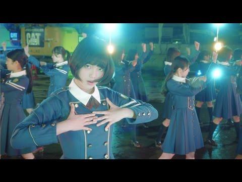 欅坂46 『サイレントマジョリティー』 - YouTube