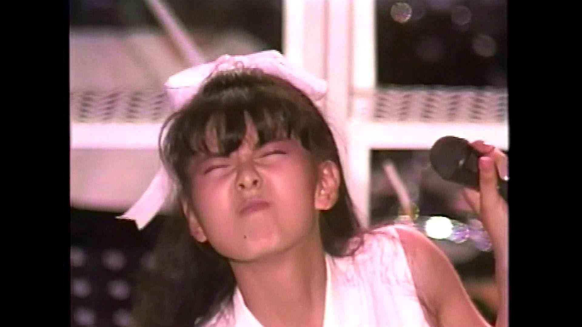 南野陽子 「話しかけたかった」(Live) - YouTube