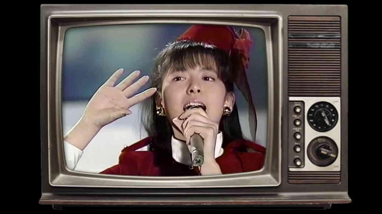 南野陽子 ヒット曲集('85~'89) - YouTube