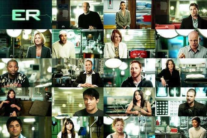 医療関係のマンガ、ドラマ、映画が好き!