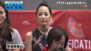 【テレビ放送】全日本バレーあるある
