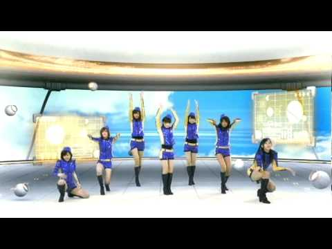 Berryz工房「青春バスガイド」(Dance Shot Ver.) - YouTube