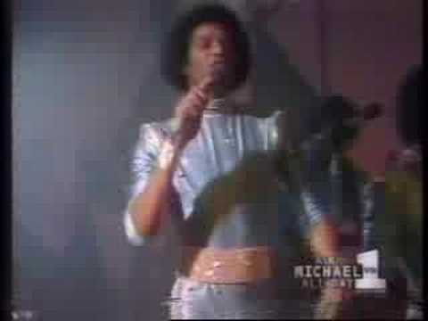 """Shake Your Body Down(to the ground) The Jacksons """" - YouTube"""
