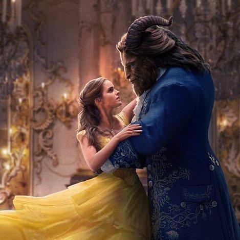 実写版「美女と野獣」を語りませんか?