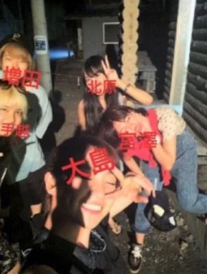 元AKBの宮澤佐江 卒業後の心境ぶっちゃけ「グループに興味ない」