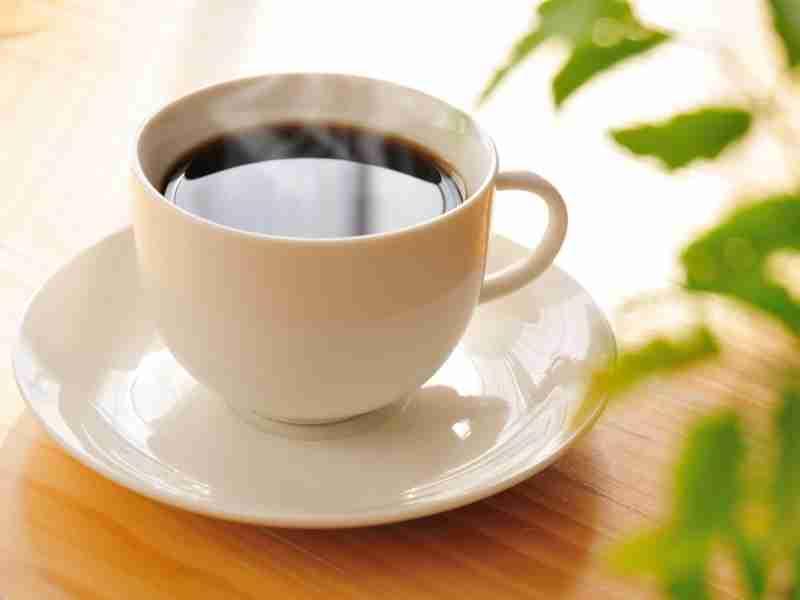 コーヒーが辞められない