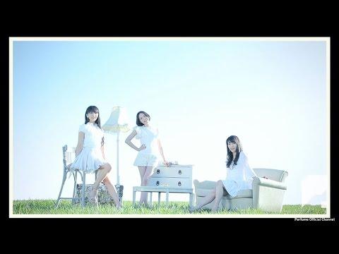 [MV] Perfume「微かなカオリ」 - YouTube