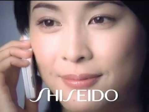 竹内結子 : 新・プラウディア (200503) - YouTube