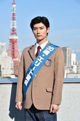 テレ朝・土曜の新ドラマ枠 三浦春馬が童貞役のオリジナル作品で勝負