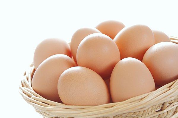 卵大量消費。。