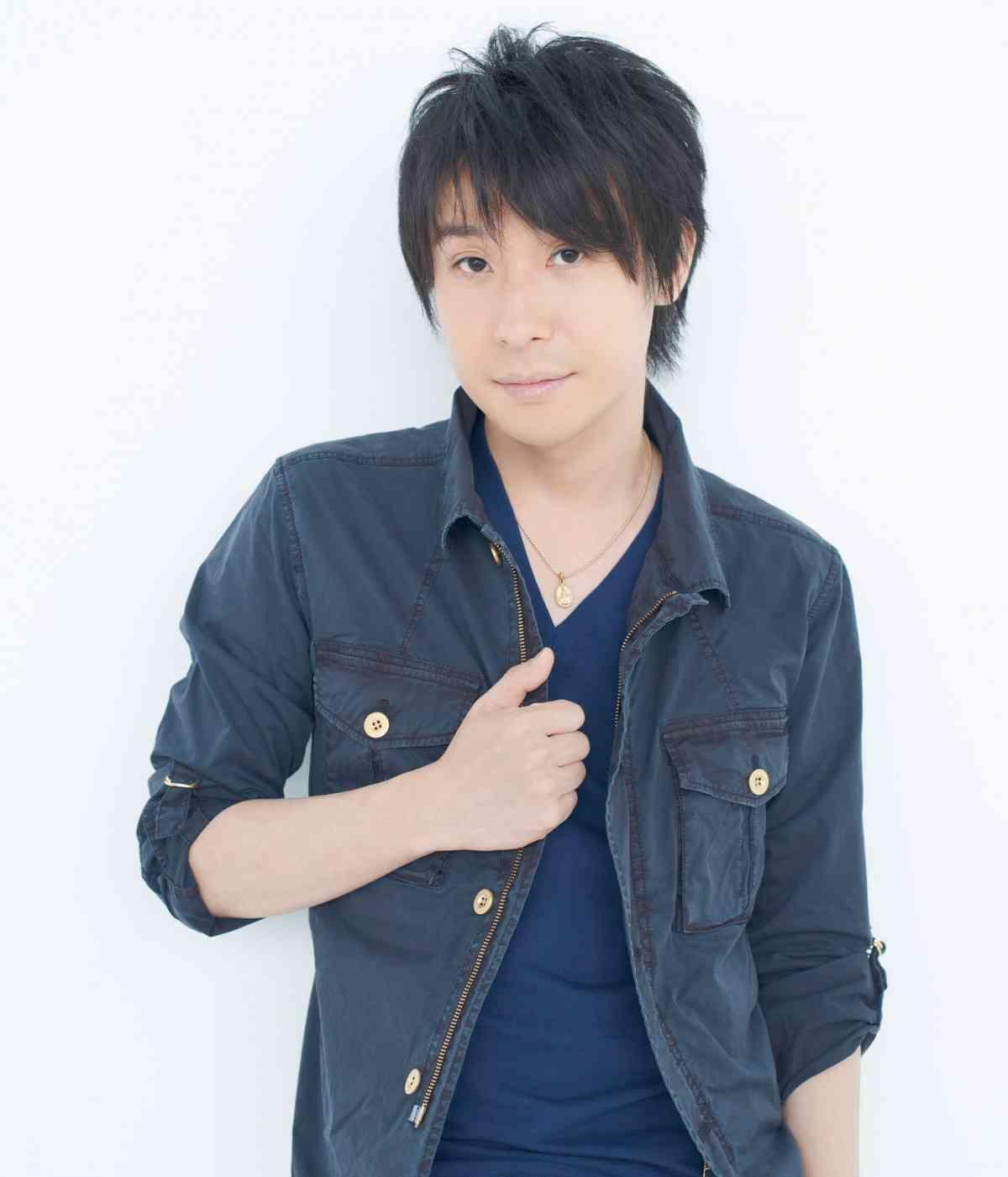 人気声優・鈴村健一、俳優として『亜人』に出演!実弟のため - シネマトゥデイ
