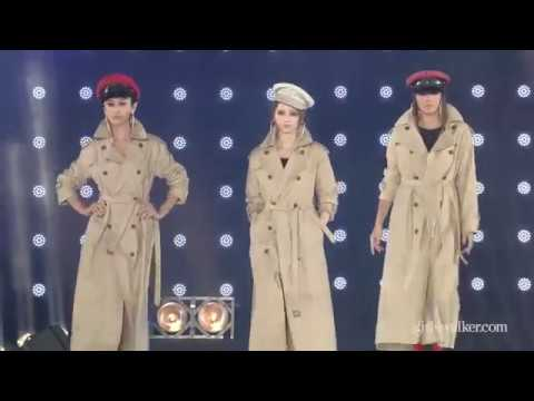 TGC 25th ANNIVERSARY|マイナビ presents TOKYO GIRLS COLLECTION 2017 A/W - YouTube