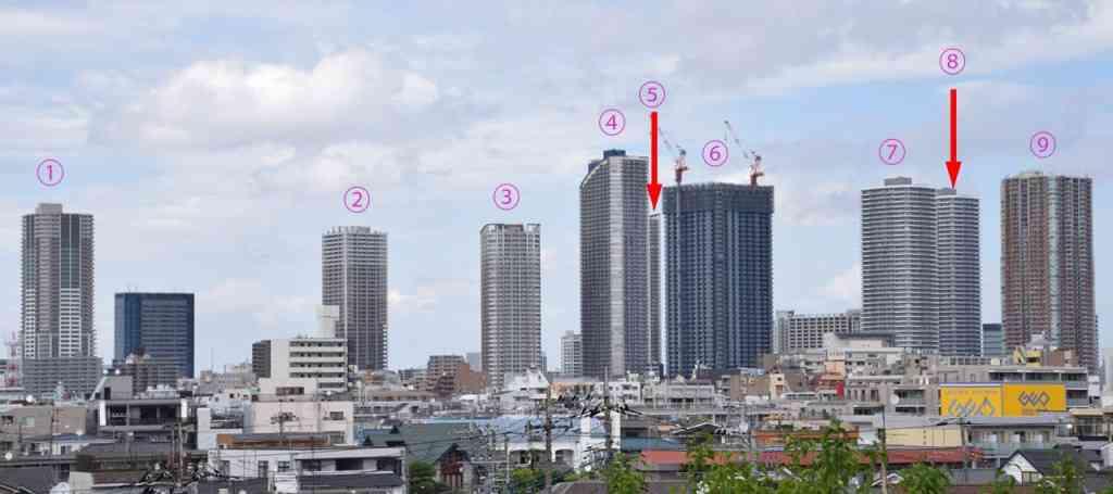 武蔵小杉「もう超高層タワーマンションいらない」 8割、アンケートで地元住民
