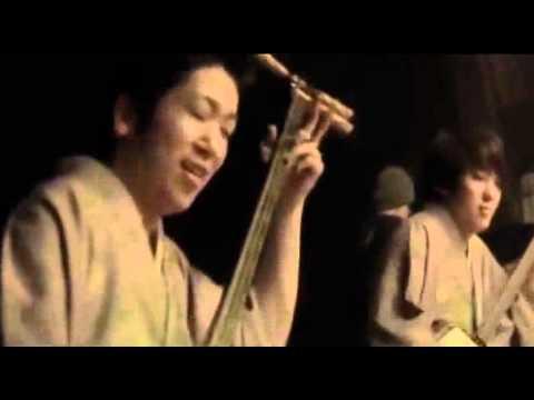 吉田兄弟 Yoshida Brothers x Monkey Majik - Change - YouTube