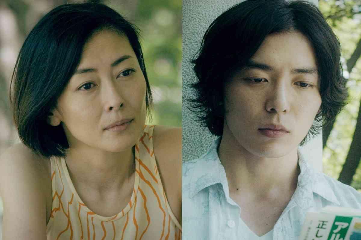 中山美穂、5年ぶり映画主演作!年の差恋人役は韓流スターのキム・ジェウク - シネマトゥデイ