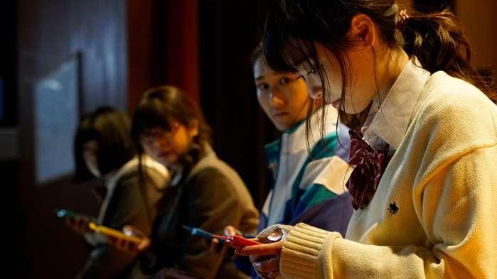 女々演 [フジテレビ] | 映画部門 | 京都国際映画祭2017 -映画もアートもその他もぜんぶ-
