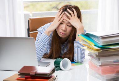 イライラ製造機は自分!? 低ストレス女性に学ぶ「時間の使い方」の癖