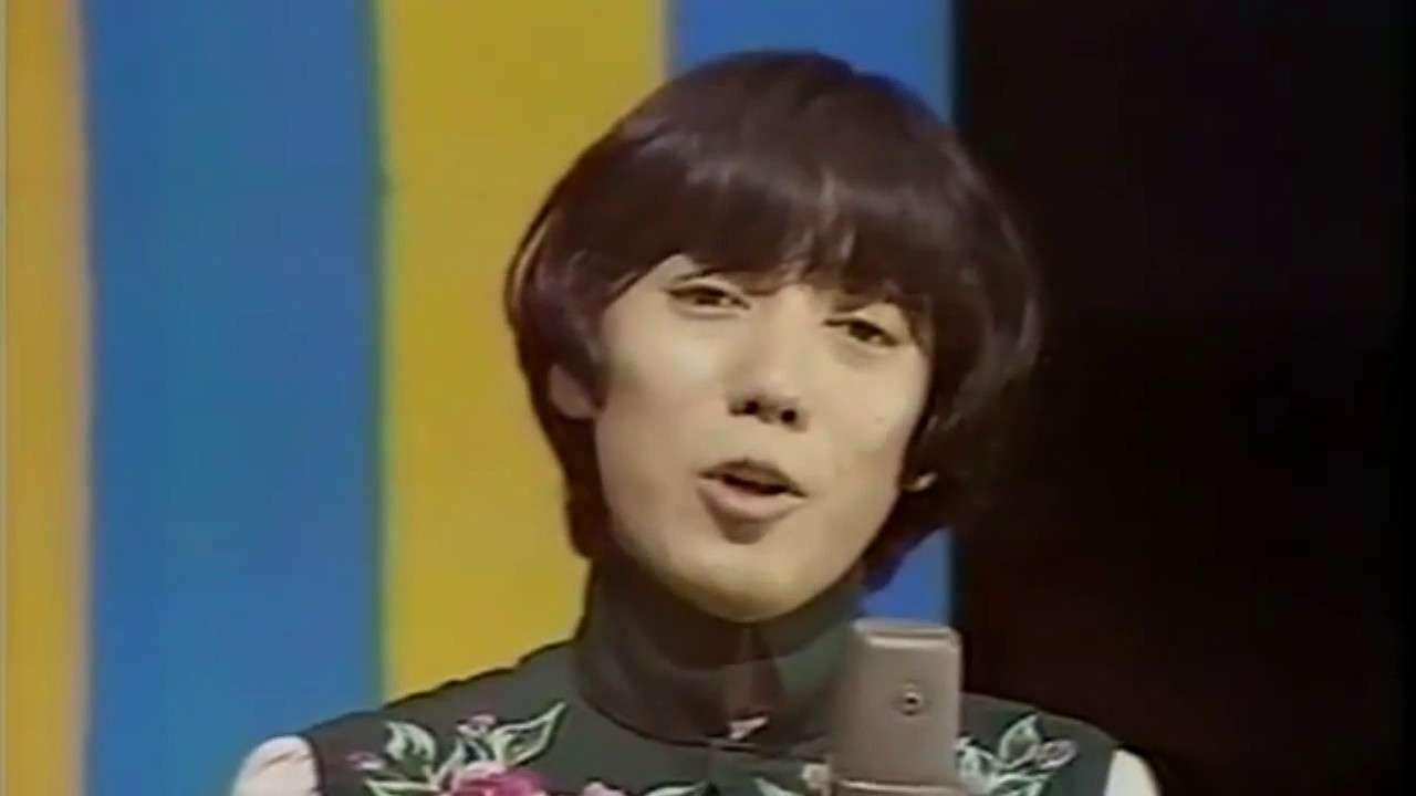 ザ・タイガース 「花の首飾り」HDTV - YouTube