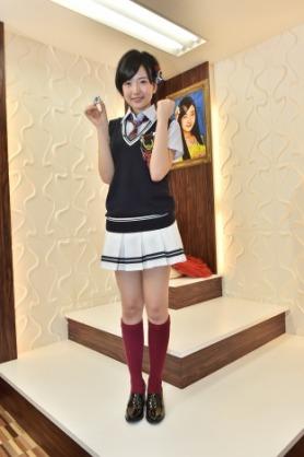 須藤凜々花、卒業後初TVで結婚発表の裏事情告白 彼氏とのノロケに浜田雅功ブチギレ