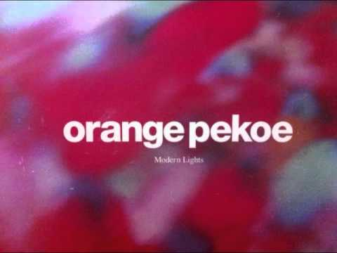 orange pekoe     スウィート・ムービー - YouTube