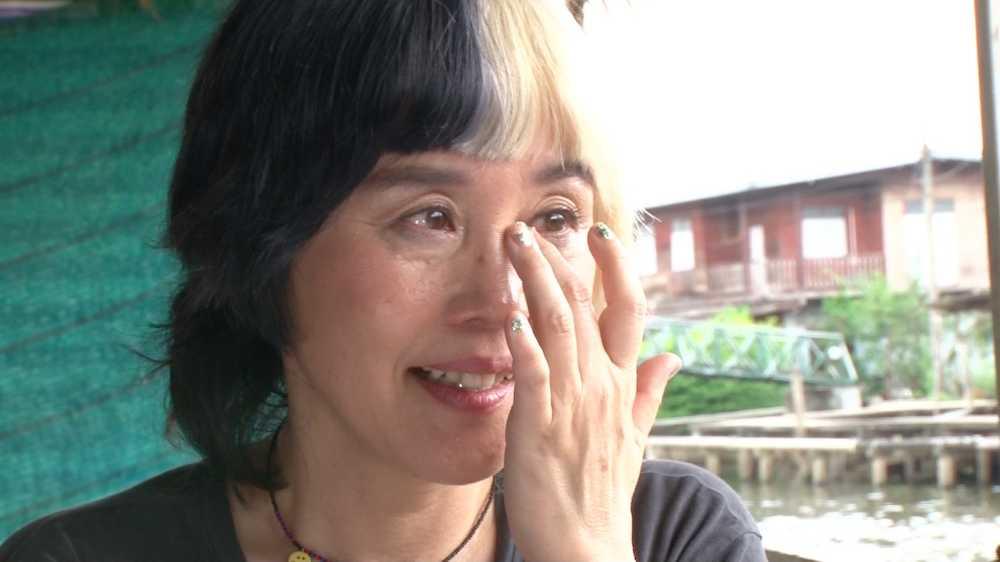 野沢直子、タイ人ハーフの妹がいた…22日放送「金スマ」で涙の初対面